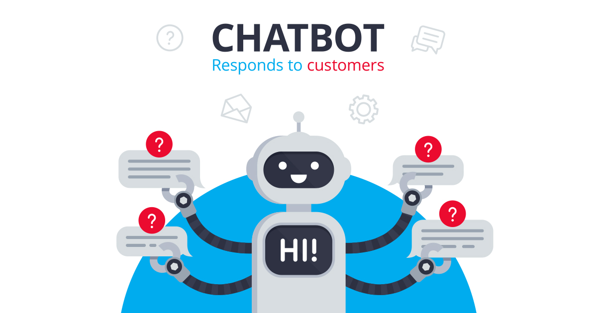 Chatbots for Instant Replies to Customer Queries