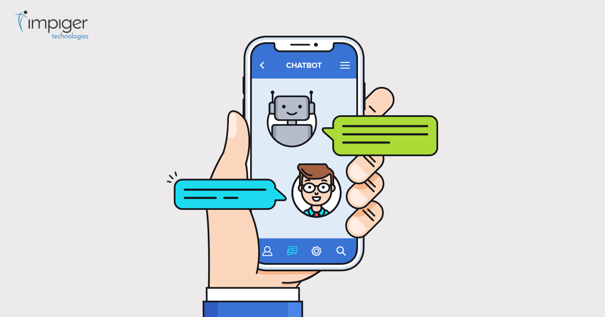 Email, Mobile Apps vs Chatbots