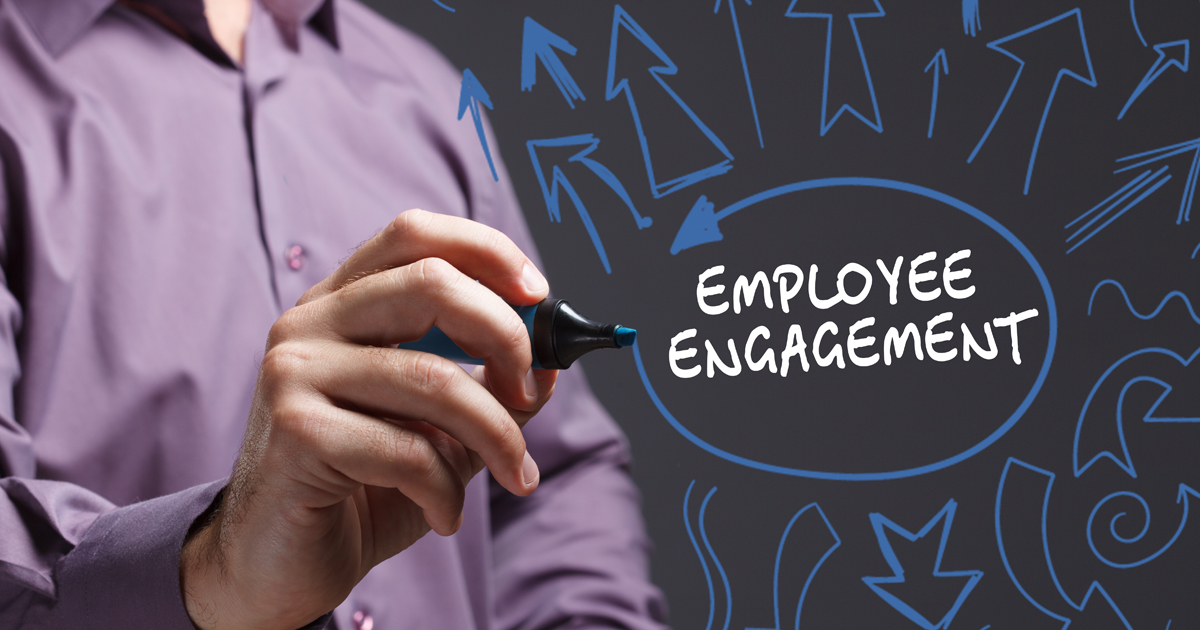 Engaging Workforce with Intranet