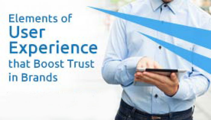 Elements Of User Experience That Boost Trust In Brands
