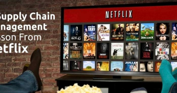 Supply Chain Management Lessons From Netflix | Impiger