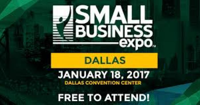 Small Business Expo: Jan 18, 2017