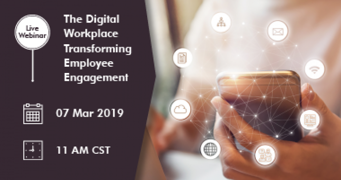Digital Workplace Transforming